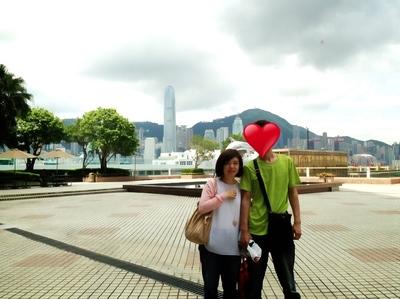 香港へ行こう