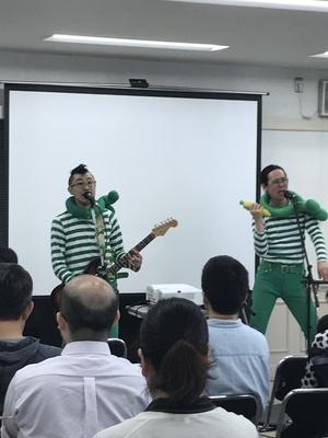 4/16 かさこ塾フェスタ 06( *ˊᵕˋ)✩︎‧₊